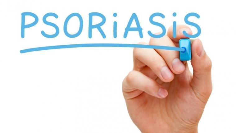 propagation du psoriasis