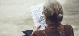 10 signes de l'Alzheimer précoce