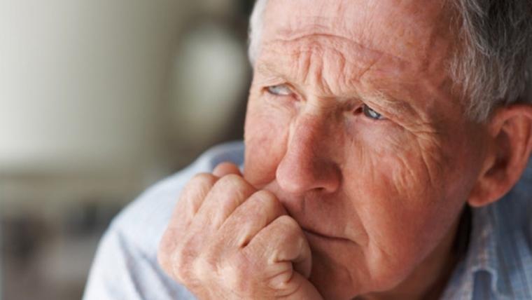 cancer de la prostate chez l'homme