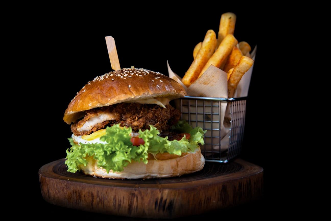 fast food et diabète